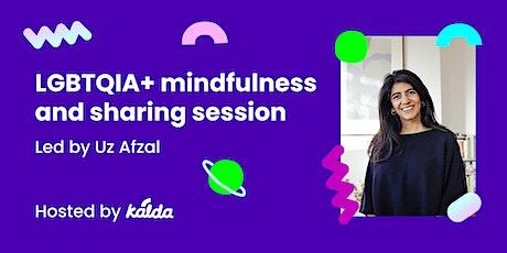Kalda LGBTQIA+ Mindfulness Session tickets