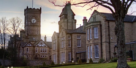 High Royds (now Chevin Park): the Lost World of a Victorian Asylum. tickets