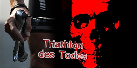 """Schnüffel-Kriminalfall """"Triathlon des Todes"""" am 06.11.2021 tickets"""