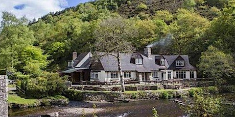 Pi Singles Teign Gorge Walk and lunch tickets