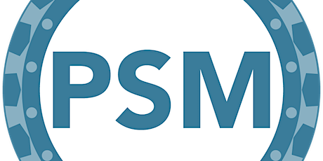Professional Scrum Master Course tickets
