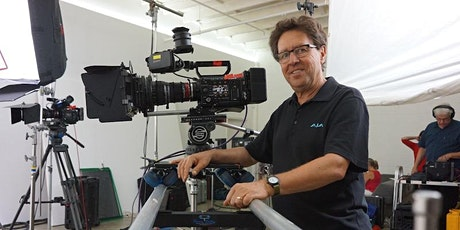 Ask a Director of Photography tickets