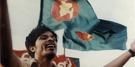 Muktir Gaan (Songs of Freedom), Part of Banglaverse Film Festival tickets