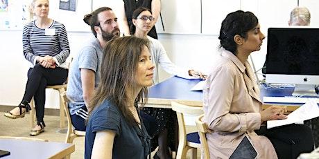 Teaching news: a webinar for secondary teachers tickets