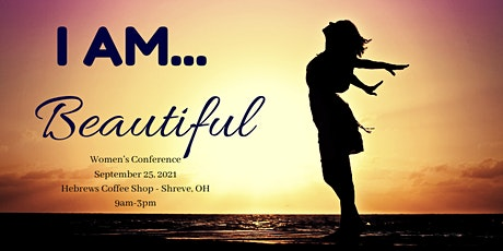 I AM Beautiful Women's Conference tickets