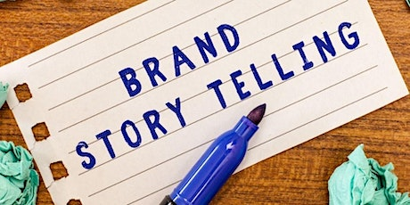 Sector Connector: Brand Storytelling tickets