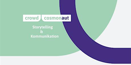 Storytelling: Erzähle Deine Geschichte (richtig) Tickets