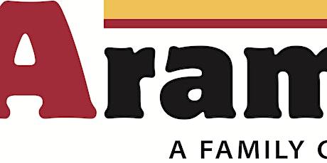 Aramsco Customer Appreciation Day tickets