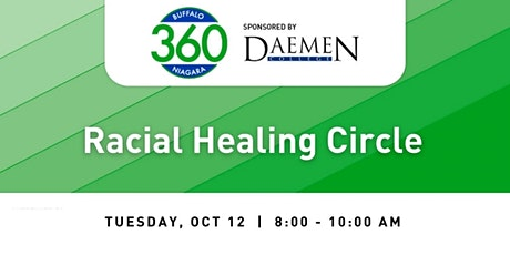 2021 BN360: Racial Healing Circle tickets
