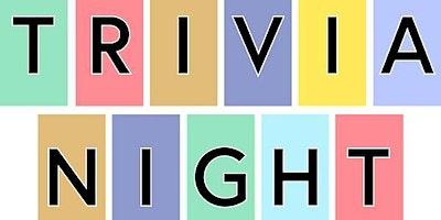 PALS ASPIRE: Trivia Night