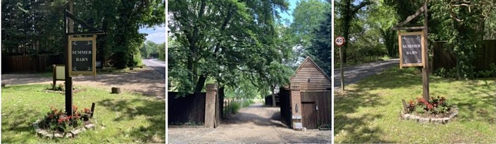 Summer Holiday Fun on the Farm -  Private Hire -  August 2021 image
