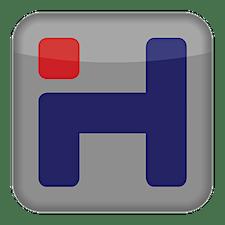 Harrap Education logo