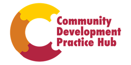 Community Development Lunchtime Talks - Louise White tickets
