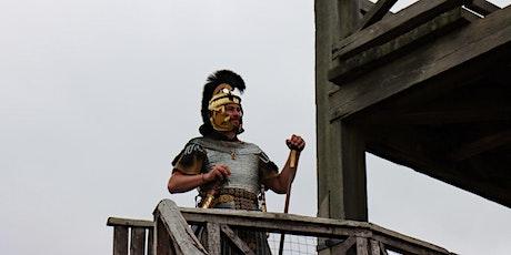 October Half Term: Rainy Roman Days tickets