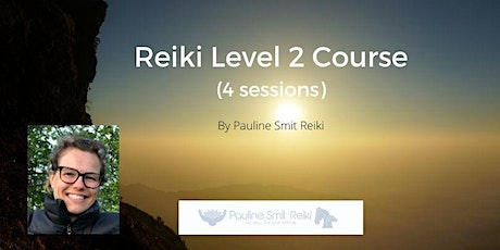 Reiki Level 2 Course  (4 Sessions) tickets