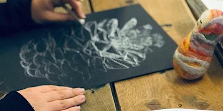 Make:Shed - Tonal Drawing tickets