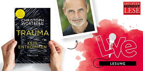 LESUNG: Christoph Wortberg Tickets