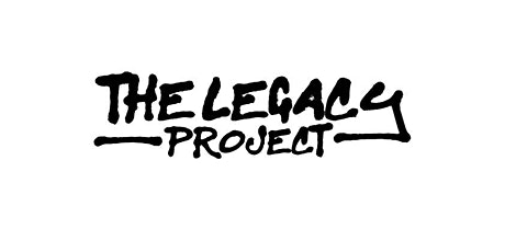 The Legacy Project Webinar 4 tickets