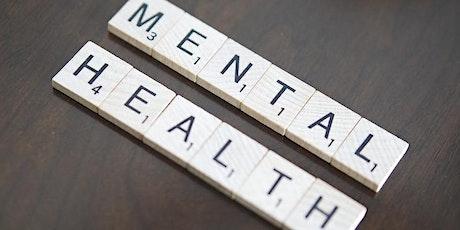 Brent Health Matters Community Forum Meeting - Mental Health tickets