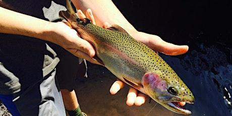 Fly Fishing Class | Chapel Hill, NC tickets