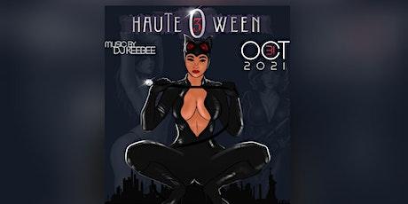 Haute O Ween 3 tickets