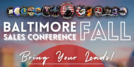 FFL National Fall Sales Conference 2021 tickets