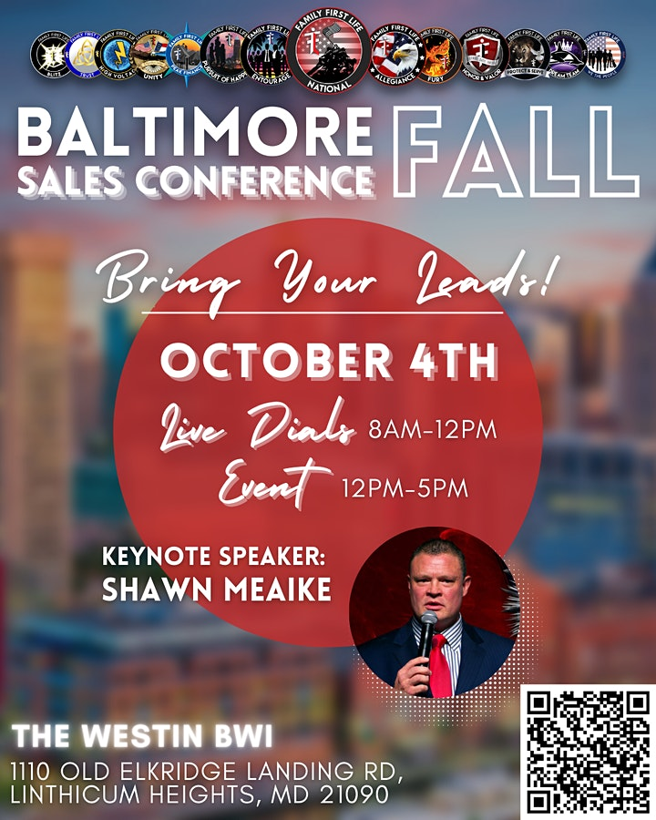 FFL National Fall Sales Conference 2021 image