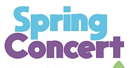 Spring Concert '22 tickets