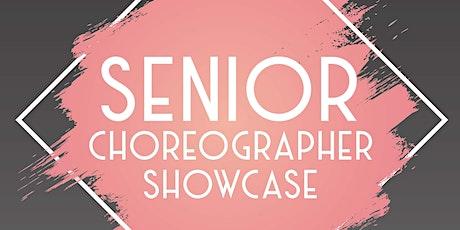 Senior Dance Showcase '22 tickets