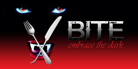 BITE - Embrace the dark! tickets