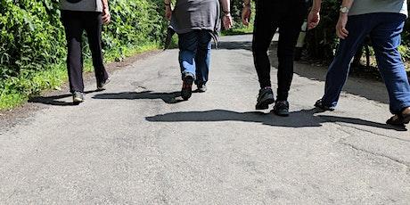Friday afternoon short walk around the Dean Castle tickets