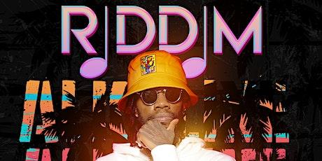 Riddim tickets