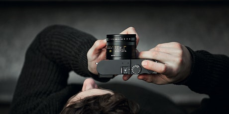 Leica Store Online | Test Drive the Leica Q2 for 48h tickets