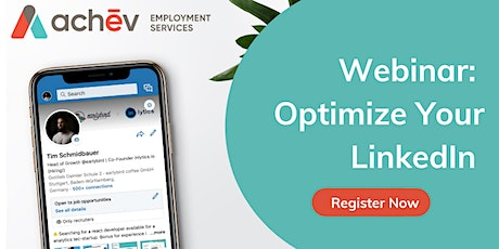 Optimize your LinkedIn tickets