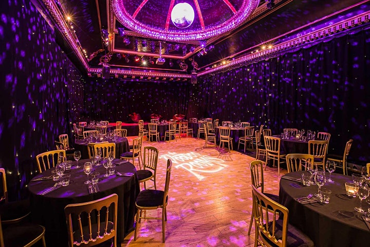 Champagne Classics Edinburgh - 29 September 2021 image