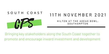 South Coast Commercial Property Show tickets