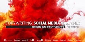 Copywriting per Social Media Manager (freewebinar)