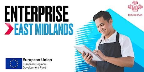 Enterprise- East Midlands tickets