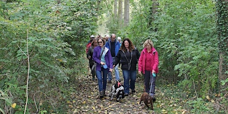 Ramble 'Round The Heart of England Forest in Spernal - 7.5 miles tickets