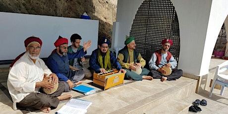 Shah e Mardaan Qawwals: Qawaali tickets