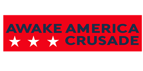 Awake America Crusade tickets