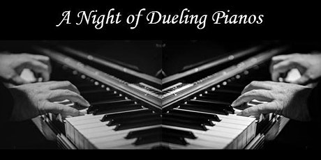 A Night of Dueling Pianos tickets