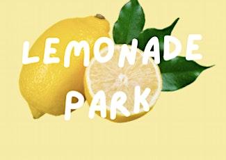 Healers Brunch @ Lemonade Park tickets