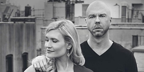 A Life Made in Music: The Love Story or Kirsten and Keith Chambers tickets
