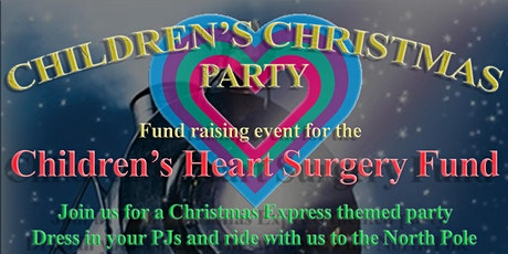 Children's Christmas Party - CHSF tickets