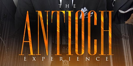 The Antioch Experience tickets