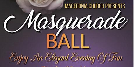 Macedonia Masquerade Ball tickets