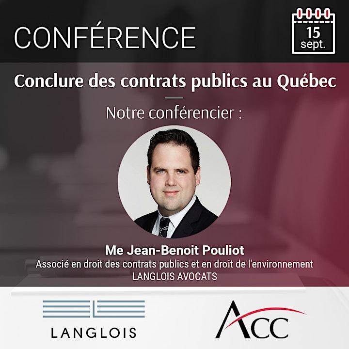 Image de Conclure des contrats publics au Québec : tendances et astuce
