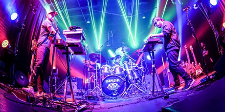 lespecial at The Summit Music Hall - Friday December 17 tickets