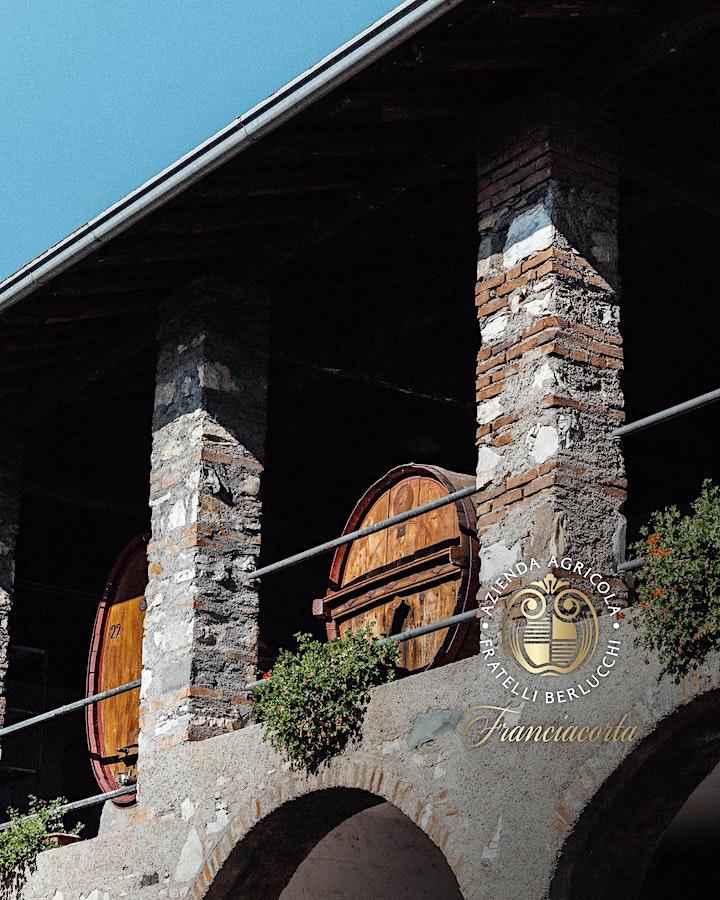 Immagine Festival Franciacorta in Cantina 2021 - Fratelli Berlucchi